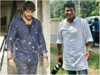 Puneeth Rajkumar Released Rajannana Maga Song