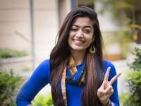 Rashmika Mandannas Remuneration For Kannada Movie Pogaru