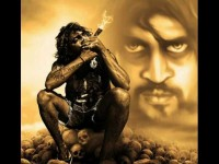 Upendra Shares Cockroach Sudhi Photo