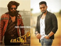 Actor Srimurali Appreciate To Kgf