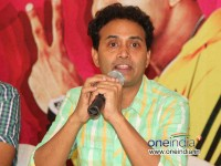 Actor Sharan Revealed The Truth Behind His Name