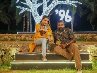 Preetham Gubbi Will Be Remake 96 Movie In Kannada