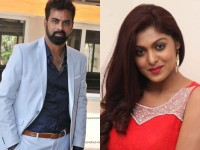 Anu Poovamma And Bigg Boss Celebrity Nc Aiyappa Marriage Date Fixed