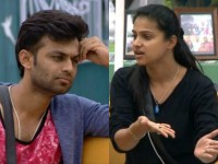 Bigg Boss Kannada 6 Day 45 Kavitha Gowda Argues With Shashi Kumar