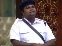 Bigg Boss Kannada 6 Day 45 Andrew Watches Special Cinema In Bigg Boss Theatre