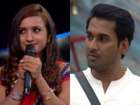 Bigg Boss Kannada 6 Mj Rakesh Had A Crush On Sonu Patil