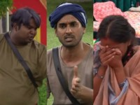 Bigg Boss Kannada 6 Day 51 Andrew Gets Into A Fight With Mj Rakesh