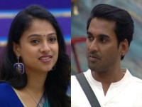 Bigg Boss Kannada 6 Day 52 Kavitha Gowda Impressed With Romantic Person Mj Rakesh