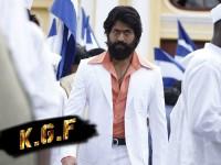 Kannada Movie Kgf First Half Review