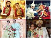 Sandalwood Stars Who Got Married In