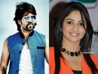 Kannada Actress Rachita Ram Feels Proud About Yash And Kgf