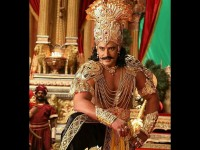Kurukshetra Movie Duration Is 3 Hour 5 Minutes