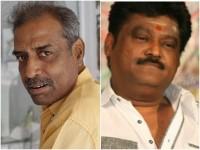 Jaggesh Condolences For Director Ar Babu Death