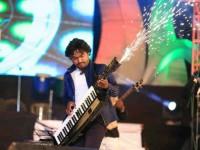 Arjun Janya Has Not Given Music To Puneet Yograj Bhat And Suri Film Yet
