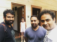 Suni Will Be Directing A Movie To Actor Sharan
