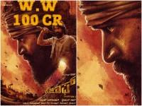 Kgf Movie Enters 100 Crore Club