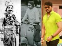 Srujan Lokesh Direct To His Son