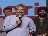 Ss Rajamouli Spoke About Kgf Kannada Movie