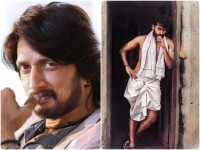 Sudeep Tweets About Ananthu Vs Nusruth Kannada Movie