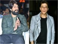 Shahrukh Khan Wish To Yash Kgf