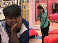 Bigg Boss Kannada 6 Kavitha Gowda Takes Punishment On Behalf Of Andrew