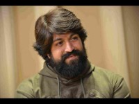 Yash Exclusive Interview About Kgf