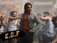 Read Kannada Movie Kgf Critics Review