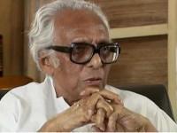 Bengali Filmmaker Mrinal Sen Passed Away At