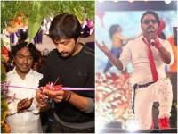 Sudeep Wishes For Arjun Janya 100th Movie