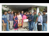 Actor Puneeth Rajkumar Production 3rd Movie Launched Today