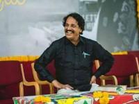 Sandalwood Stars Wish To Tn Seetharam Birthday