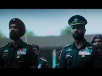 Uri Hindi Movie Trailer Released