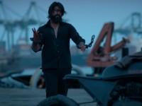 Yash Starrer Kgf Film Review Bhaskar Bangera