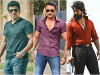 Bollywood Media Questioned About Kannada Actors Titles