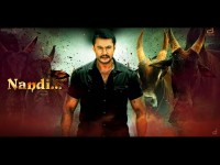 Reason Behind Bulls In Yajamana Movie Poster