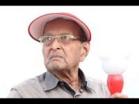 Dorai Bhagavan S Aduva Gombe Released Today