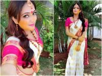 Haripriya Shared Ellidde Illeethanka Movie Shooting Photos
