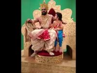 Naveen Krishna In Hiranya Kashipu Role