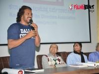 Actor Sudeep And Upendra Inaugurates Karnataka Director Associations New Building