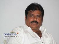 Producer K Manju Admitted To Hospital Heart Problem
