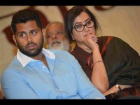 Ambarish Son Abhishek Spoke About Leader Of Sandalwood