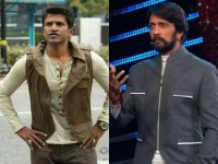 It Raid Ends Puneeth Rajkumar Travels To Hubbali Sudeep To Bidadi
