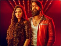 Kgf Creates History Becomes First Kannada Film To Cross Rs 200 Crore Mark