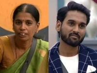 Bigg Boss Kannada 6 Day 79 Akshatas Mother Avoids Rakesh