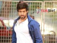 Rocking Star Yash Reaction After It Enquiry