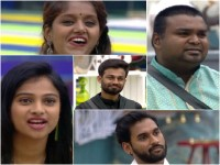 Bigg Boss Kannada 6 Week 13 Nominations For Eviction