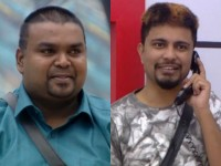 Bigg Boss Kannada 6 Pratham Is Far Better Than Andrew Says Sanjana