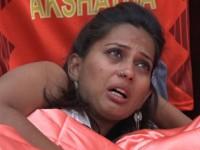 Bigg Boss Kannada 6 Akshata Pandavapura Is Upset After Coming Out Of Bb House