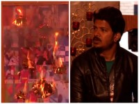 Bigg Boss Kannada 6 Mid Night Eviction Dhanraj Out