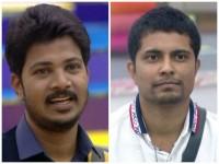 Bigg Boss Kannada 6 Pratham Upset About Dhanraj Elimination